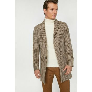 Men's Coffee Coat 0KAM01037HW