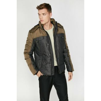 Men's Green Jacket 0KAM21094HW