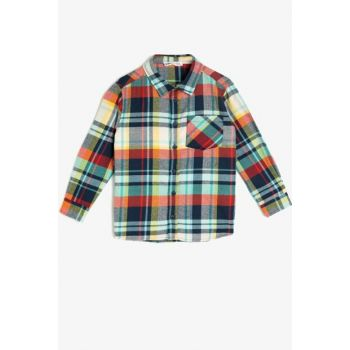 Boys' Shirts 0KKB66428OW