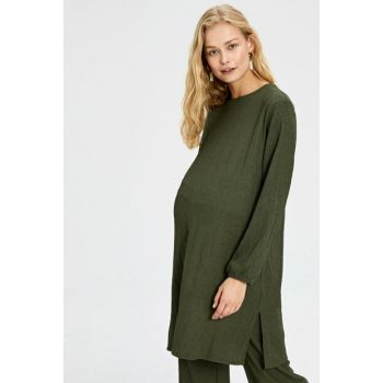 Women's Green Dm2 Tunic 9WQ552Z8