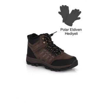 Brown Men's Outdoor Shoes DPRMGMSTPX6