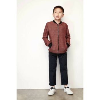 Boys Blue Trousers 19FW0RR3212