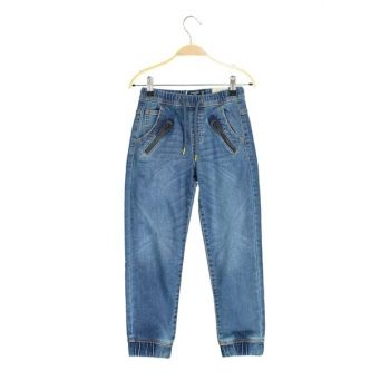 Blue Children Trousers 33070655
