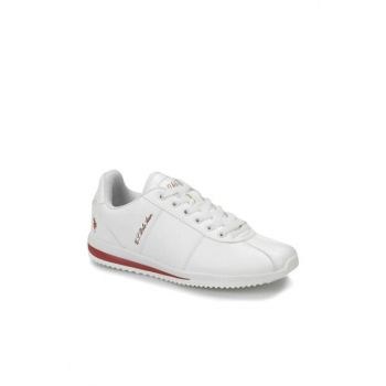 CIARA White Women's Sneaker Shoes