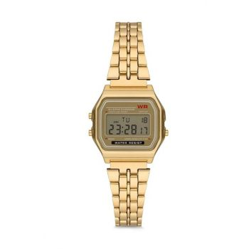 Unisex Wrist Watch D-SP220150S2