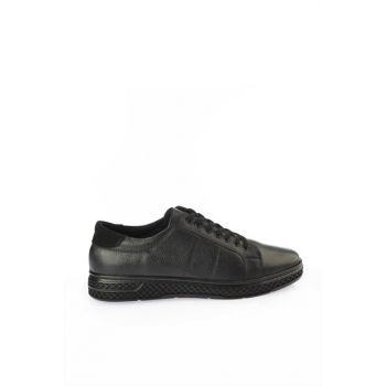 Genuine Leather Men Casual Shoes 02AYY163210A100
