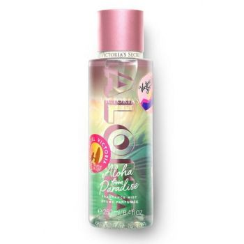 Aloha From Paradise Women Body Spray 250 ml 667549406627