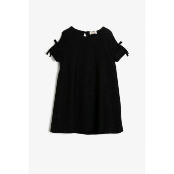 Black Girl Child DRESSES 0KKG87748OK