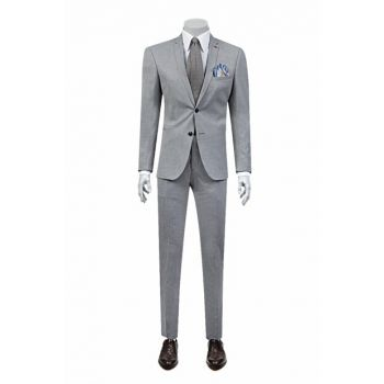 Business Suit (Super Slim Fit) 2EF05KV34525D_301