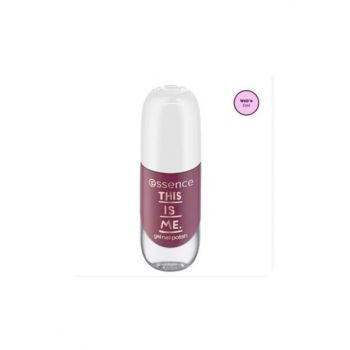This Is Me Gel Nail Polish 04 4059729210234