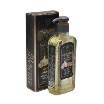 Almond And Garlic Extract Hair Care Oil 6214005508261