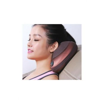 Car Home Neck Massage Pillow With Kneading TG_70635023