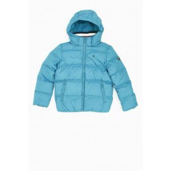 Boys' Blue Coats 19FWTK4934K