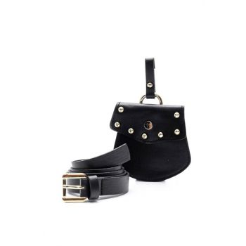 Tiny Bag Accessory Belt K-AW19016