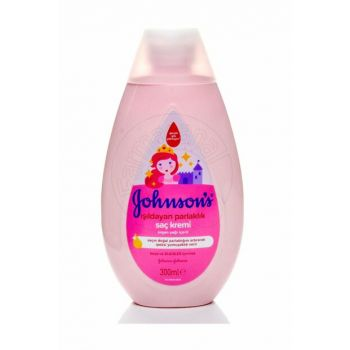 Johnsons Baby Luminous Shine Conditioner 300ml 44910