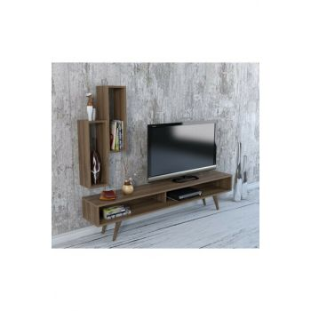 Adela Walnut TV Unit 6534122606