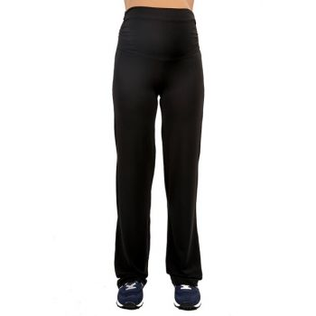 Black Maternity Trousers Pm002 PM002