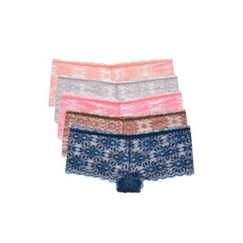 Women Mixcolor 5 'Li Packer Boxer / Shorts 63154