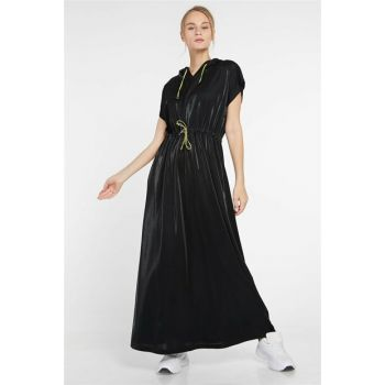 Women Black Dress Kayra-KA-B9-23083