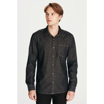 Men's Single Pocket Shirt 021288-29728