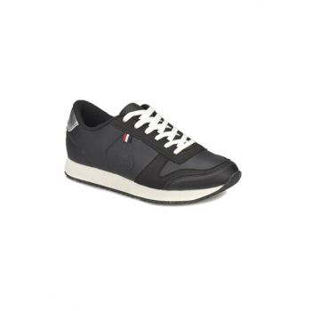 Women's Shoes 8-F Kevin Black / Black 29W04KEVIN