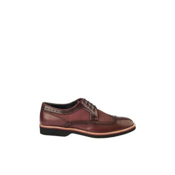 Genuine Leather Men Classic Shoes 02AYH146450A780