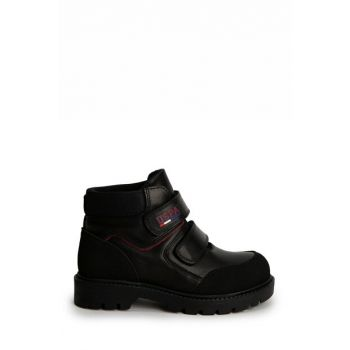 Black Men's Children's Shoes S083SZ033.000.887655