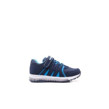 EVOLUTION Sport Kids Shoes Navy Blue SA29LP015