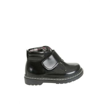 Black Baby Boy shoes 15KECAYK1222_00-0002