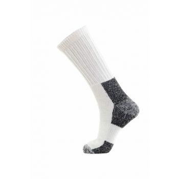 Trekking Socks Cream / Black PNZ-574652CREBLK1741