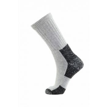 Trekking Socks Gray / Black PNZ-574652GRYBLK536
