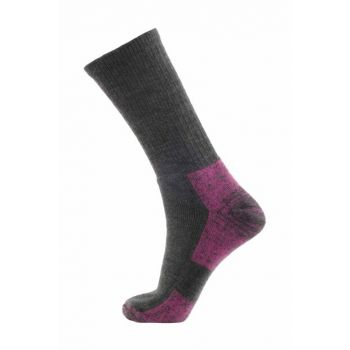 Hiking Socks Black / Purple PNZ-389741ANTFUC97v