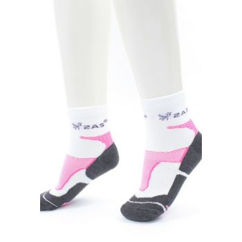 Unisex Unisex Coolmax Cotton Short Trekking Socks S16013002 2ASS16013002