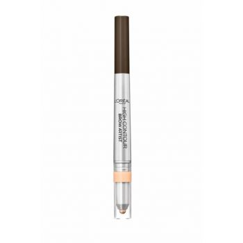 Eyebrow Pencil - Brow Artist High Contour 109 Ebony 3600523601691