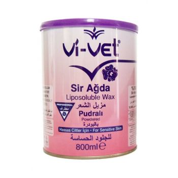 Sir Waxing Powder with 800 ml 37068