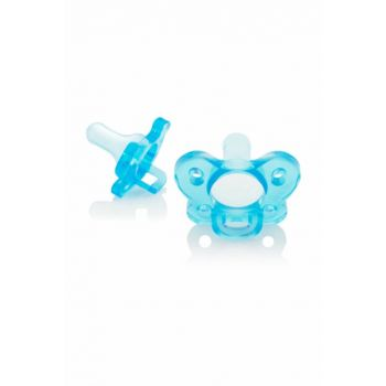 Full Silicone Nipple Blue DRBR-11004