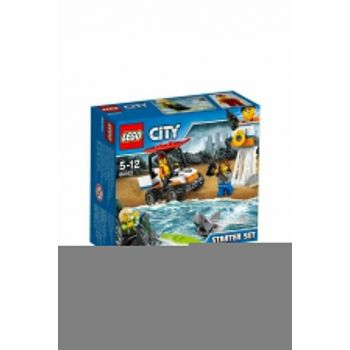 Lego ® City Coast Guard Starter / ERKV027C.60163