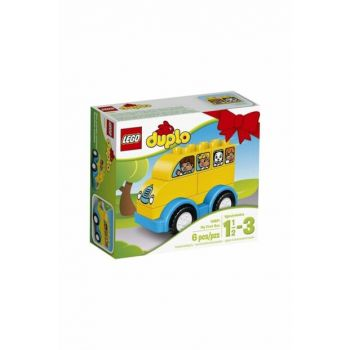 Lego ® Duplo 10851 My First Bus /