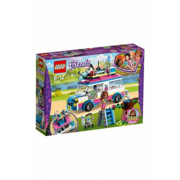 Lego ® Friends 41333 Olivias Vehicle / U280020