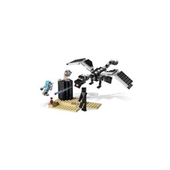 LEGO Minecraft The End War 21151 T01021151