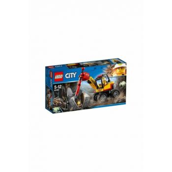 Lego ® City 60185 Powerful Mining Drill / U280078