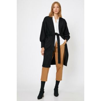 Women's Black Coat 0KAK06755EW
