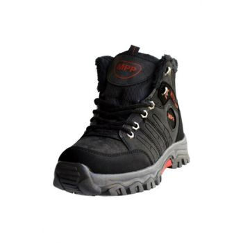 Orthopedic Outdoor Zippered Men Snow Boots MPP.2032-TY MPP.3020