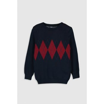 Boys' Sweaters 9WG325Z4