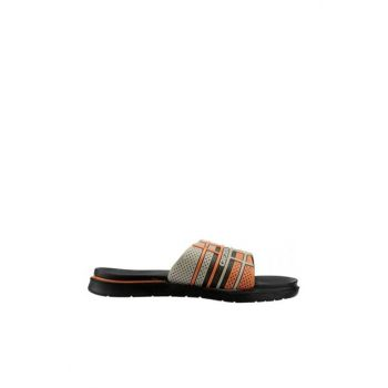 Khaki Men's Slippers 19YAYGEZ0000012