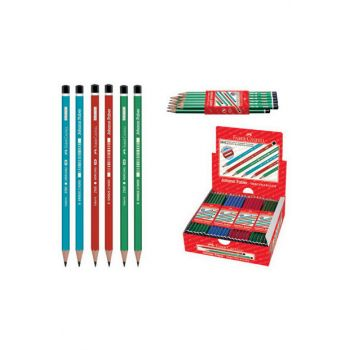 CORAL LEAD PEN (pcs) Faber Castell Coral Pencil