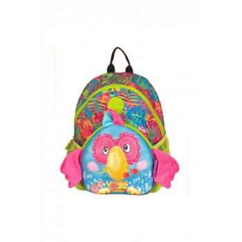 Okiedog 86006 Backpack - Junior Parrot / U253951