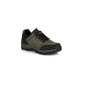 Khaki Unisex Outdoor Shoes DPRMGMSTPX5