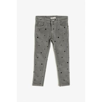 Girls Trousers 0KKG47850OW