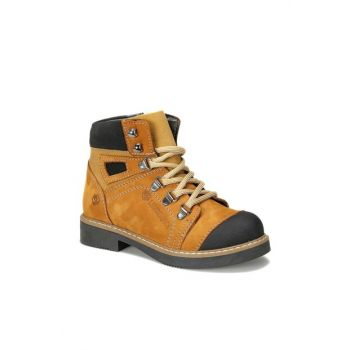 AGATE 9PR Yellow Boy Boot